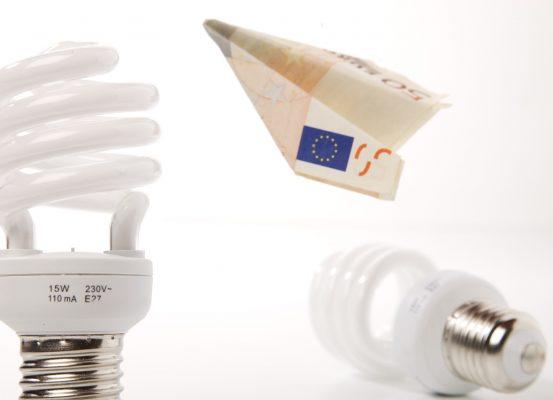 Consumo energético : Hipoteca energética