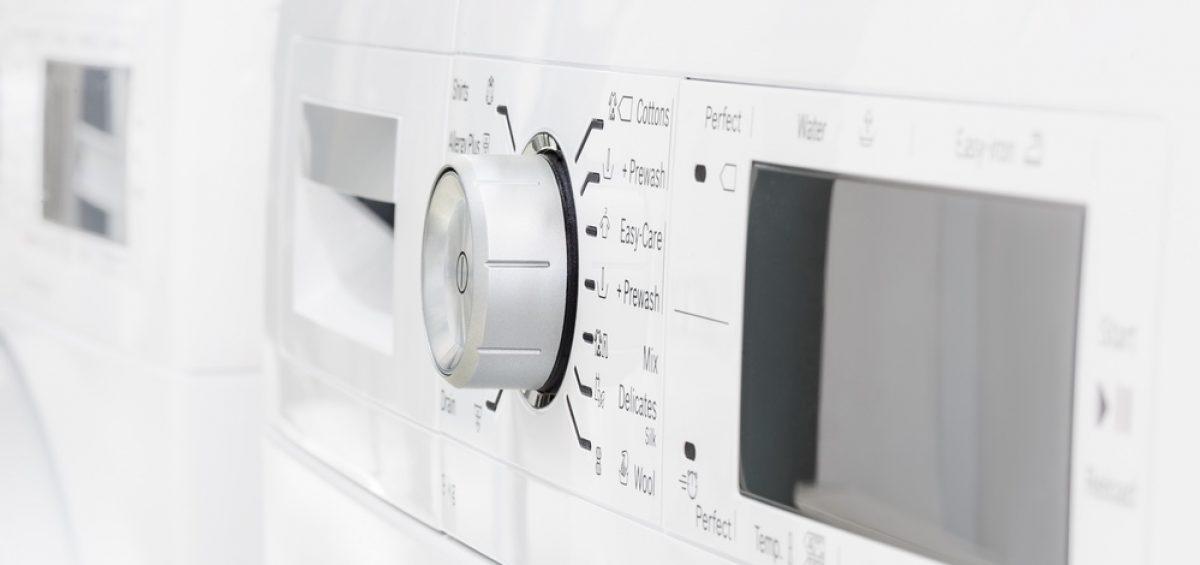 lavadora bitérmica