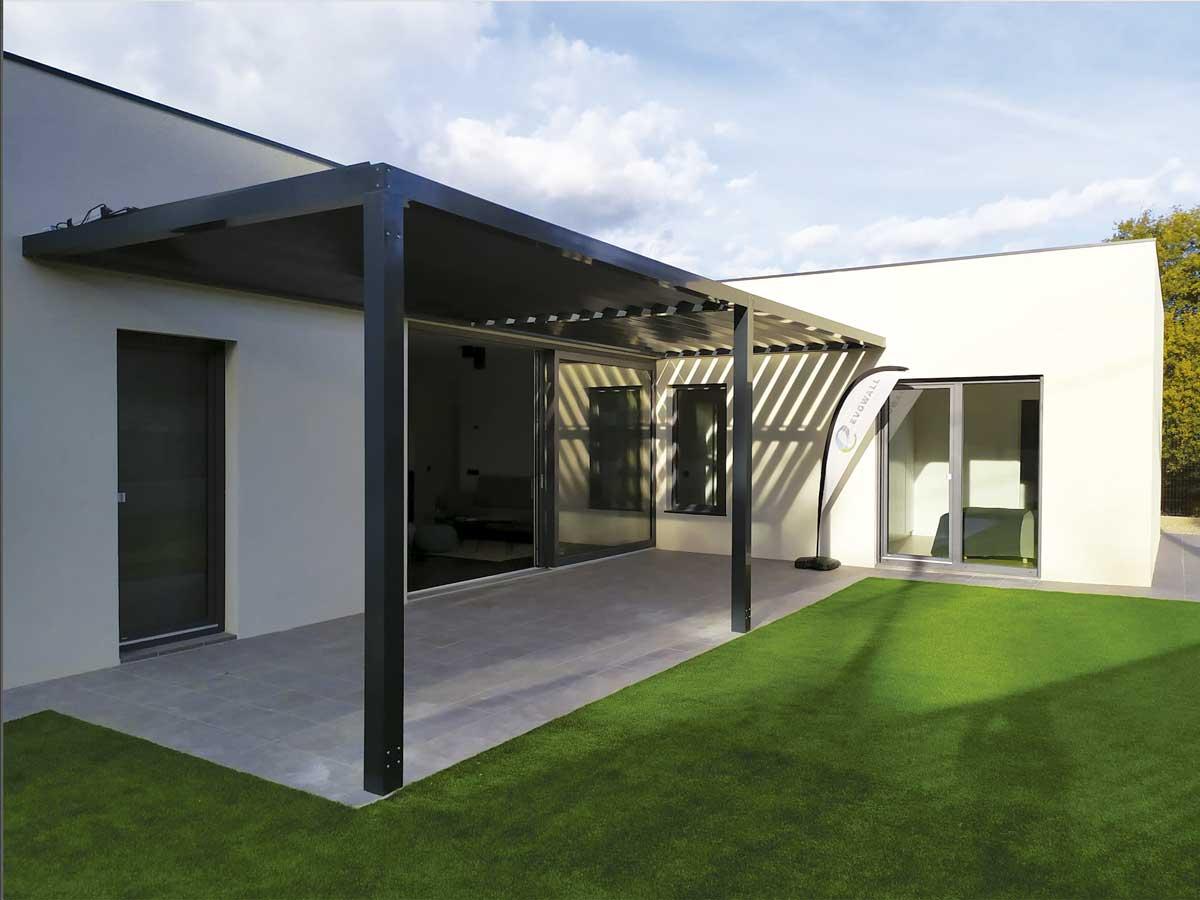 casa certificada Passivhaus