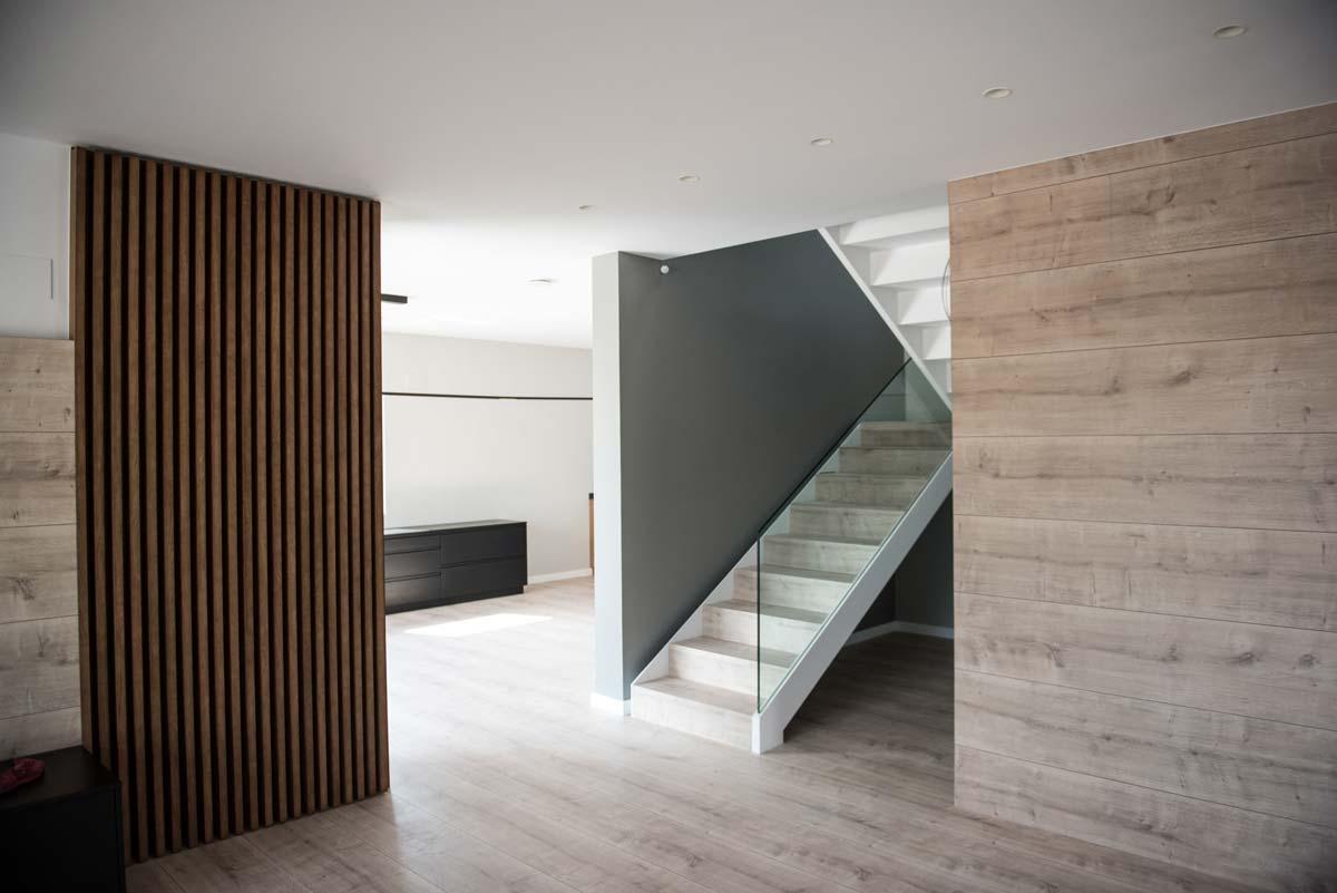 Casa de la llum, casa pasiva de diseño