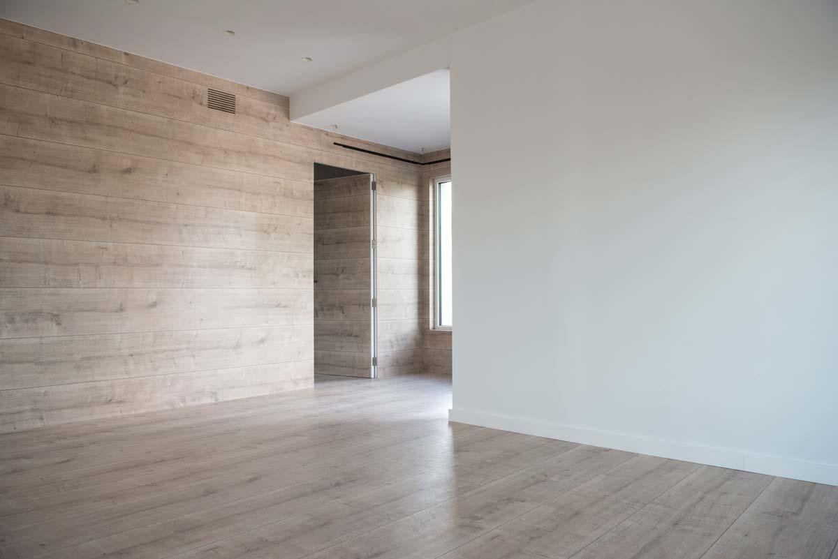 Casa de la llum, casa pasiva de alta eficiencia energética