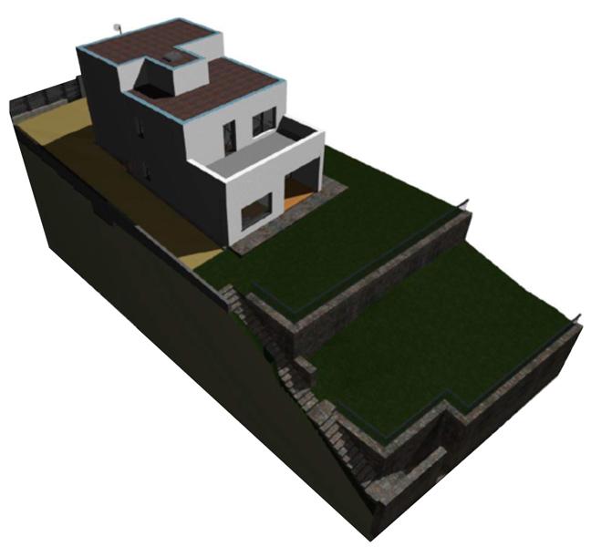 casa prefabricada passiva a mida