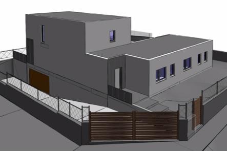casas Passivhaus a medida