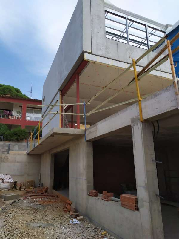 casas prefabricadas Passivhaus en Girona
