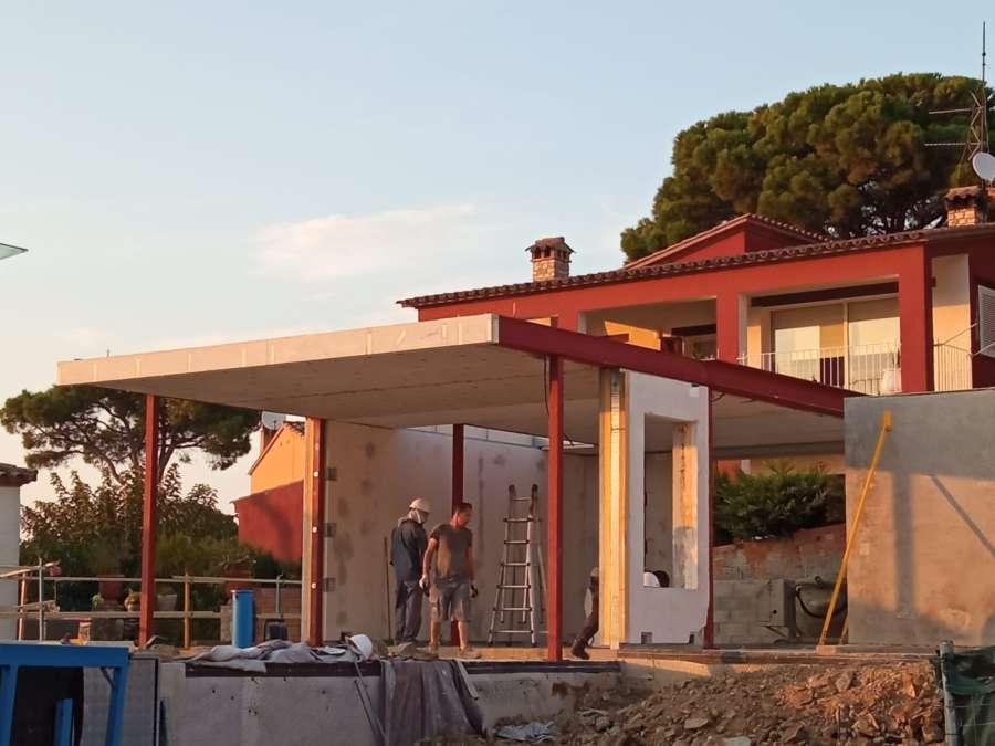 Passivhaus en Girona