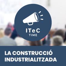 webinar sobre construcción industrializada