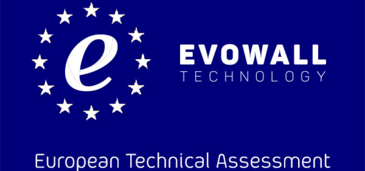 Evowall obté la certificació ATE