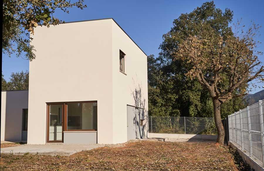 Casa ACA Passivhaus