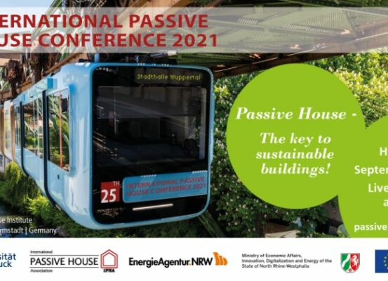 25th International Passive House Conference 2021