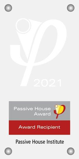 Passive House Award 2021